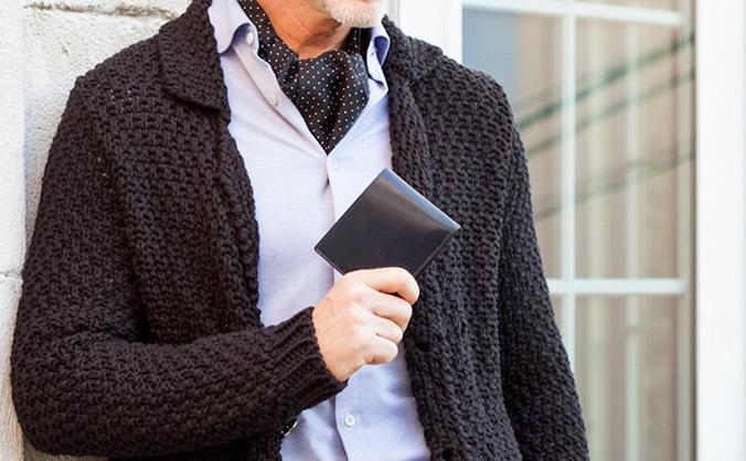 丈夫で長く使える財布