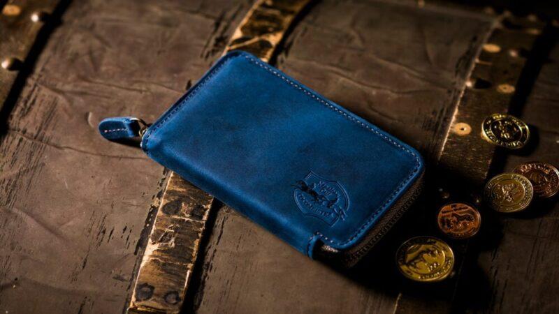オススメのサブ財布