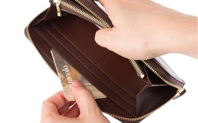 カードポケットとフリーポケットの紹介