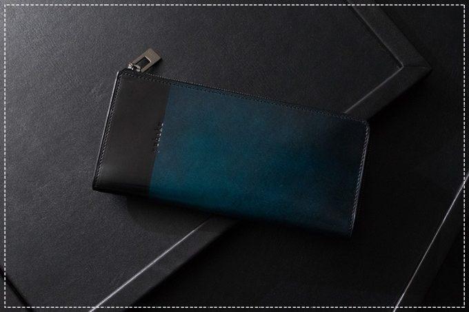 yuhakuの美しい財布