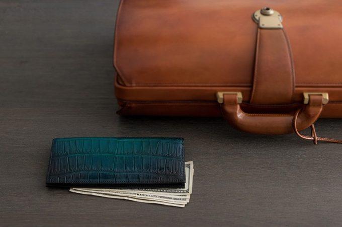 携帯性が良い財布