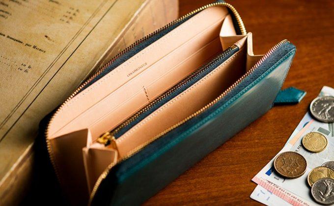 2万円で買える高級革財布