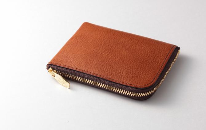 財布の外装