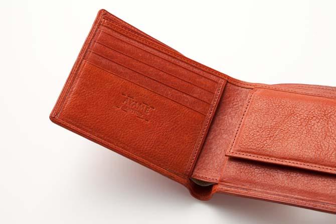 フィネストラのカードポケットとオープンポケット