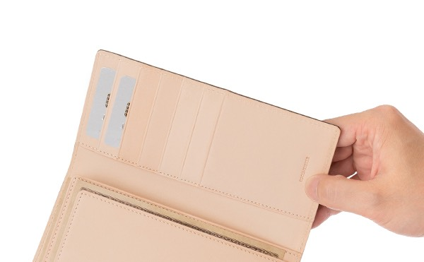 サンクロセラのカードポケット
