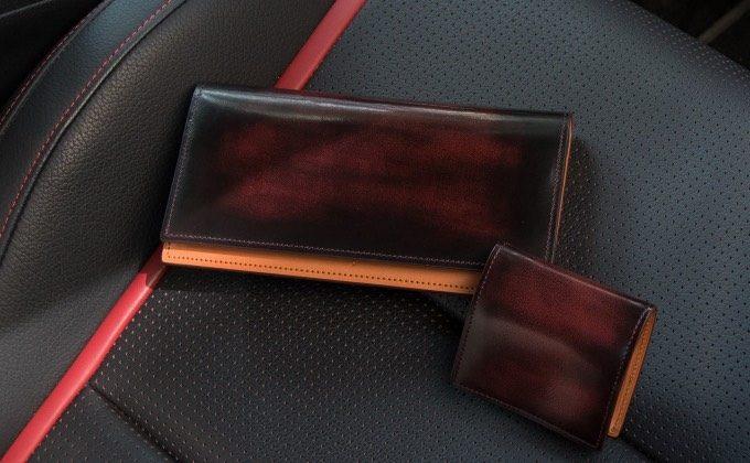 FESON(フェソン)アドバンシリーズの財布