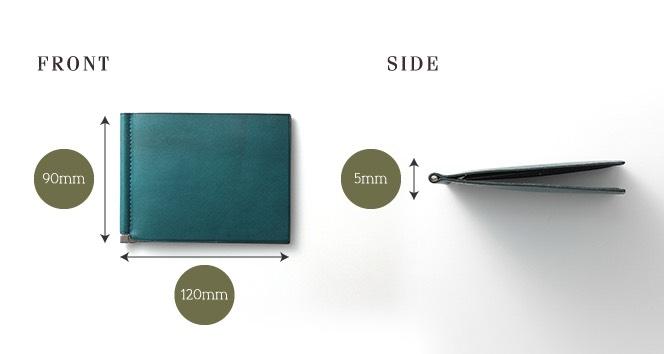 フォルマソルディのサイズ画像