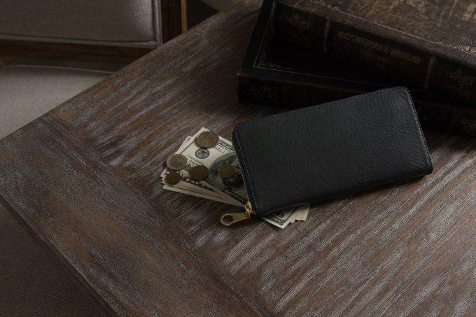 アンブローズシリーズの財布