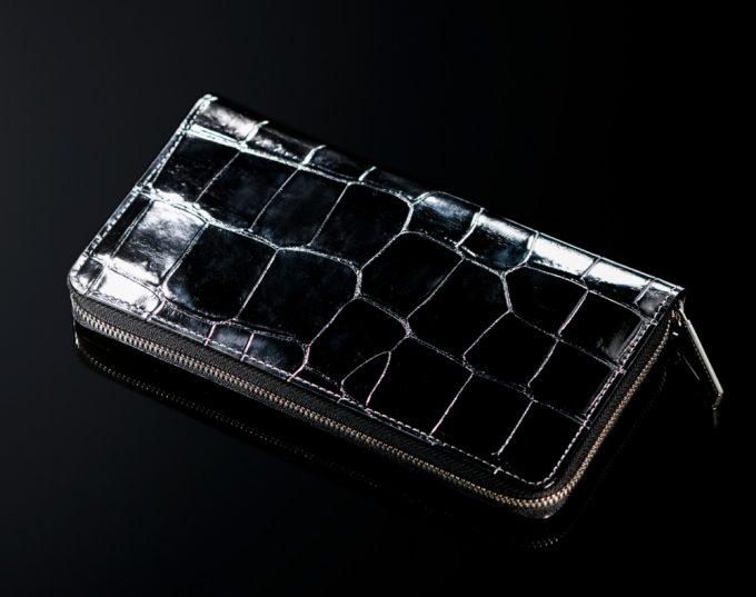 クロコダイルの財布(ネロ)