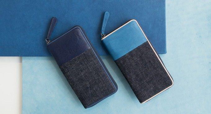 Bluestone(ブルーストーン)の財布