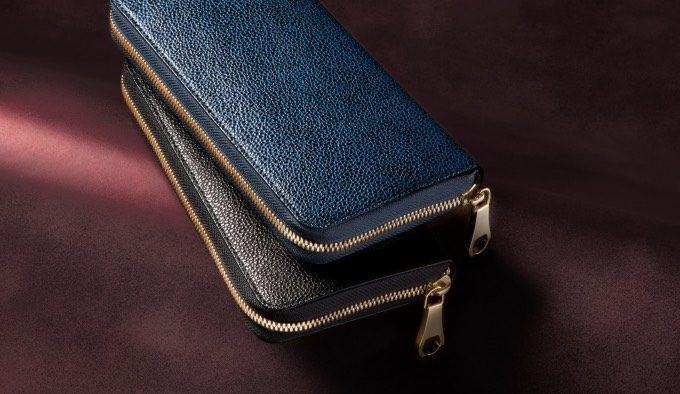 CIMABUE gracegul(チマブエグレースフル)の財布