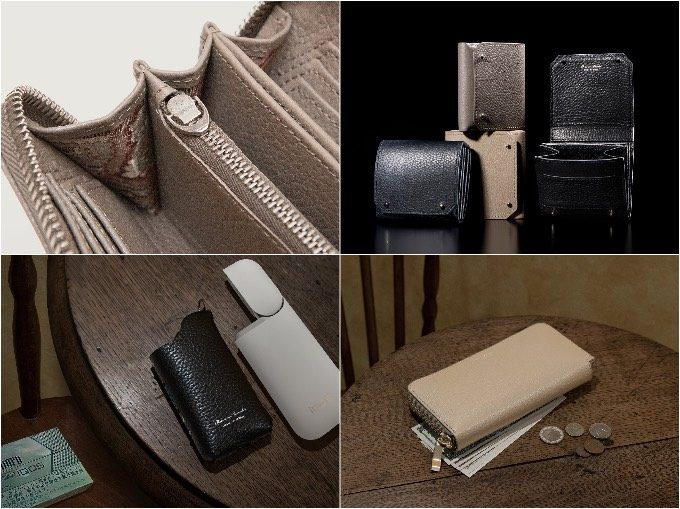 MASAMI TANAKA(マサミタナカ)の革製品の写真