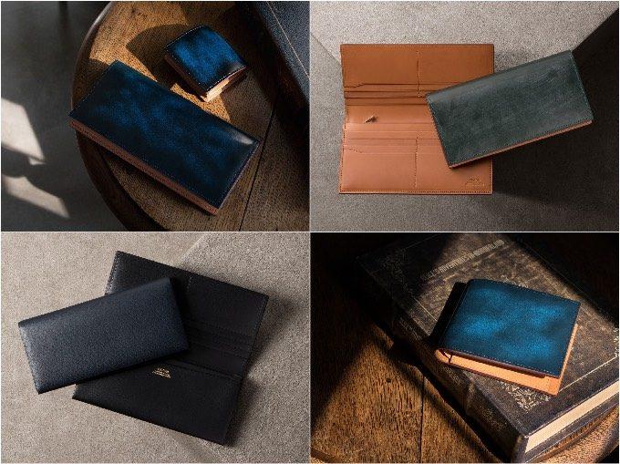 FESONの革製品の写真