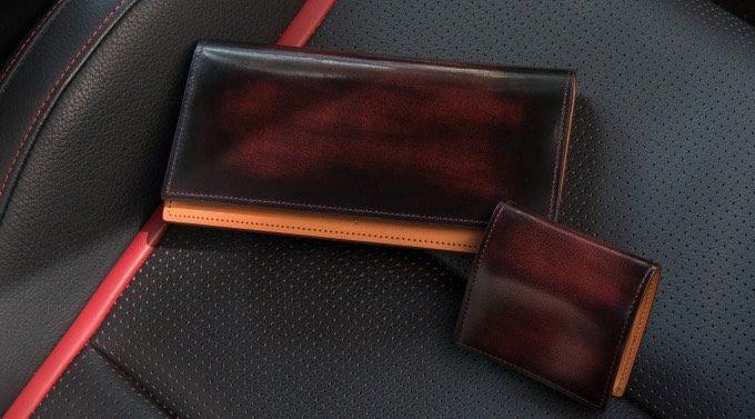 FESON(フェソン)の財布