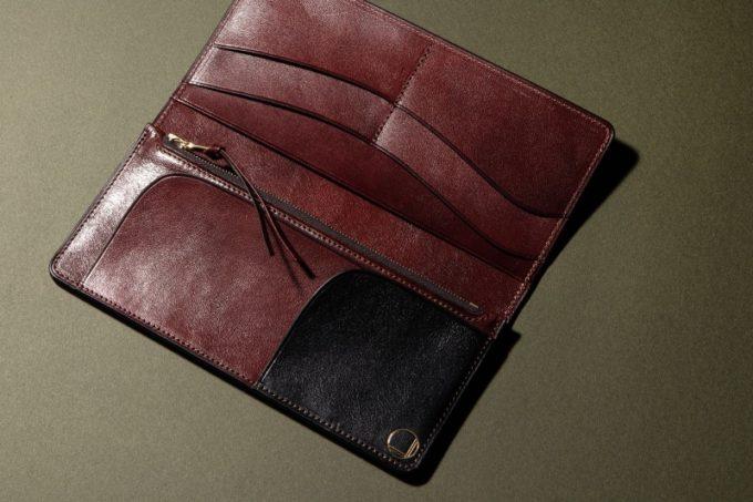 LONESOME.(ロンサム)の長財布