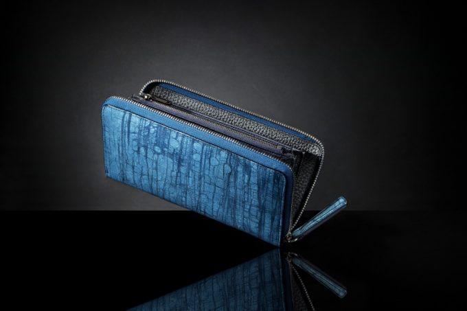 JUNYA WARASHINA(ジュンヤ ワラシナ)の財布
