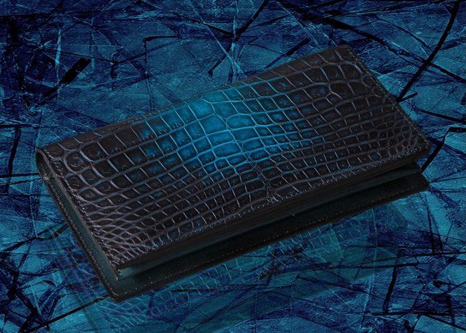 革芸人(KAWAGEININ)の財布