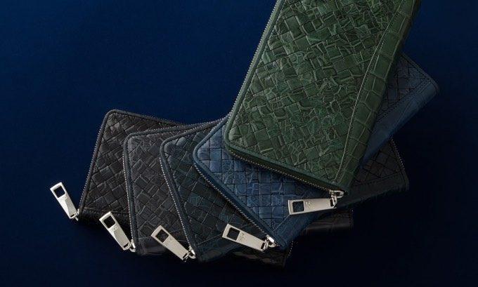 レザックの財布