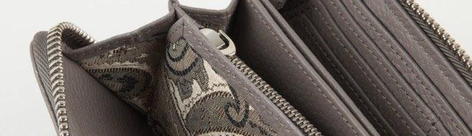 アドリアレザーの革財布