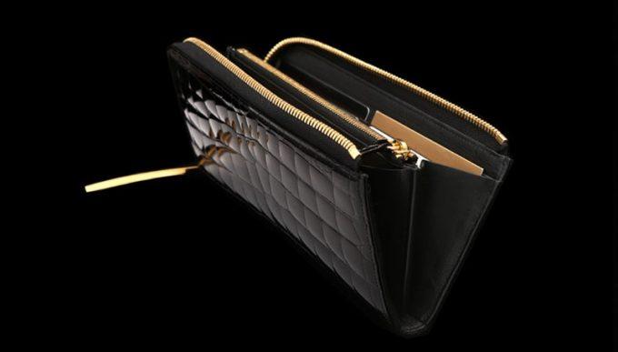 高級感が強く価格が安い池田の財布