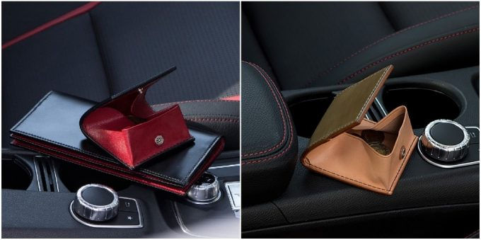 無二の財布に似合うコインケース