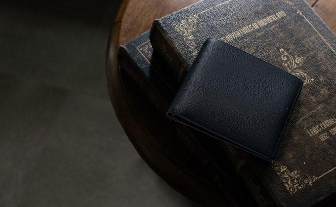メンズレザーストアで人気第一位のフェソンの財布