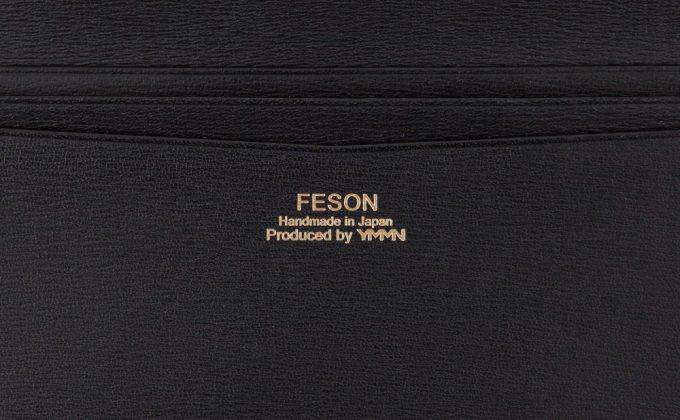 フェソンのロゴ