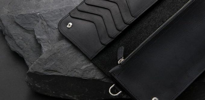 おすすめの二宮五郎商店の財布