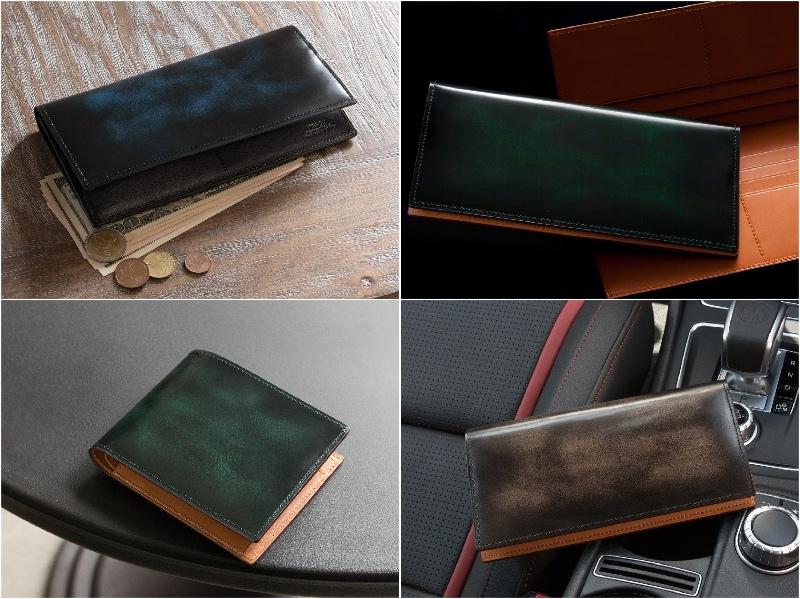 FESON(フェソン)の財布各種