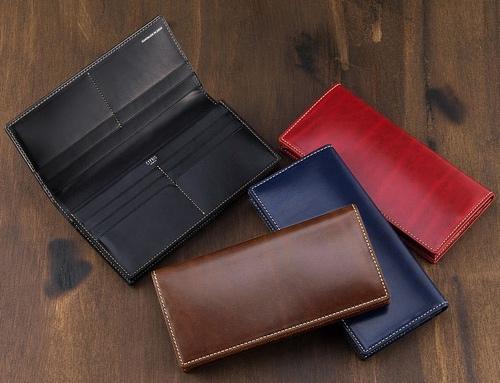 長財布(通しマチ)ルーガショルダー