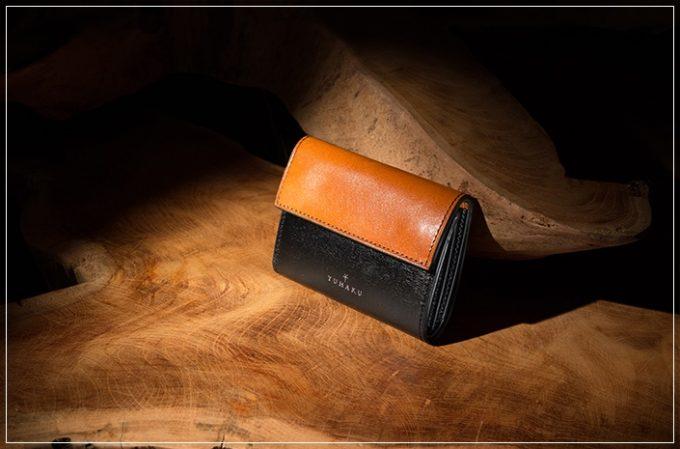 di Notte(ディ ノッテ)シリーズの財布