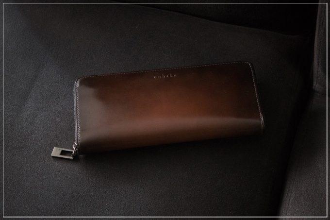 Velatura(ベラトゥーラ)シリーズの財布