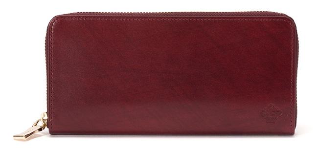 シンプルで大人の飾らないオロビアンコの財布