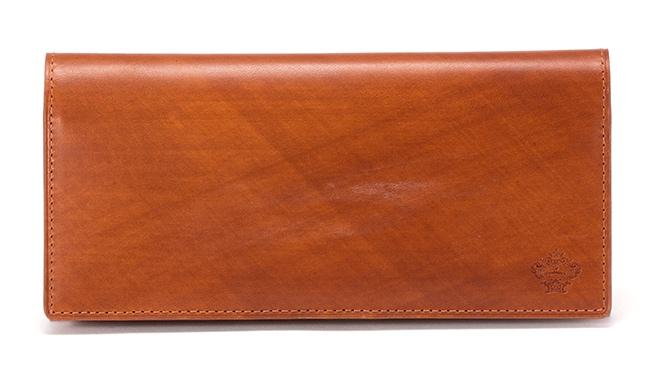 イタリアンクラシックレザーの財布