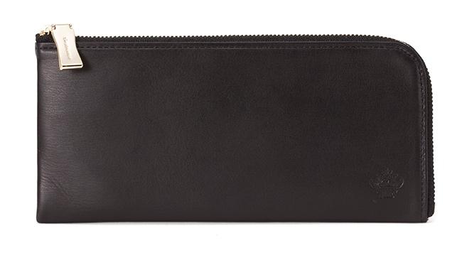 ストレッチレザーシリーズの財布