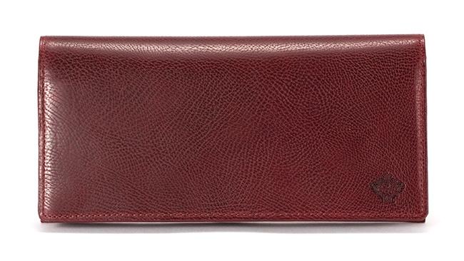 ソリッドレザーシリーズの財布
