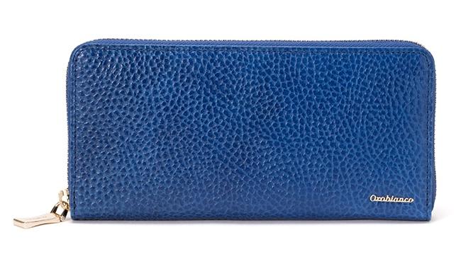 トランシボシリーズの財布