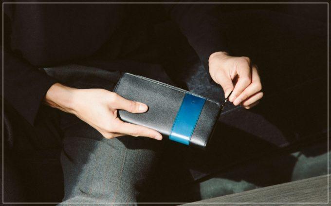 a Light(ア ライト)シリーズの財布