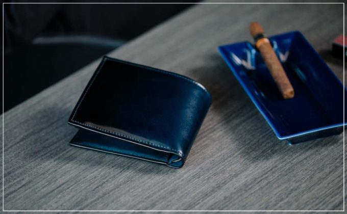 Du Monde(デュモンド)シリーズの財布