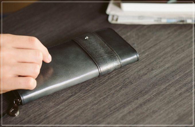 Argento(アルジェント)シリーズの財布