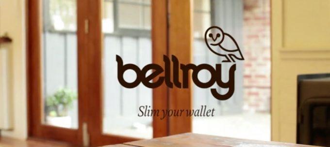 ベルロイのフクロウのロゴ