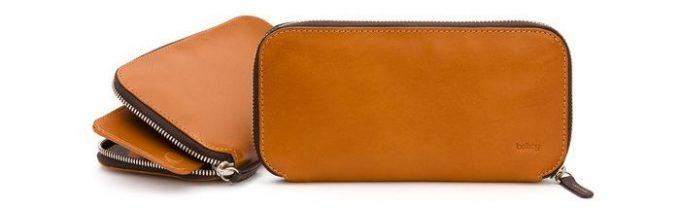 ベルロイの長財布