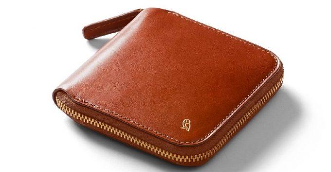 ジップウォレットデザイナーズエディション(Bellroy Zip Wallet Designers Edition)