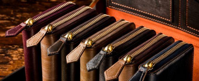 ココマイスターのオススメ財布