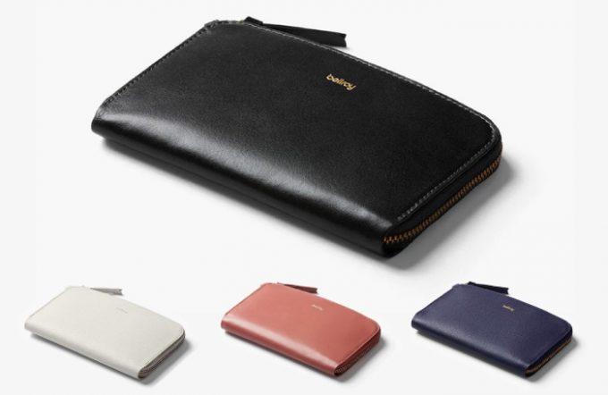 Bellroy Pocket (ベルロイポケット)