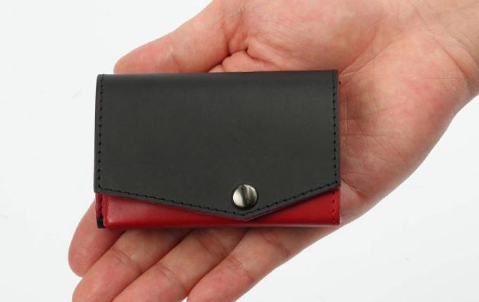 小さい財布ウルトラマン科学特捜隊流星マークモデル