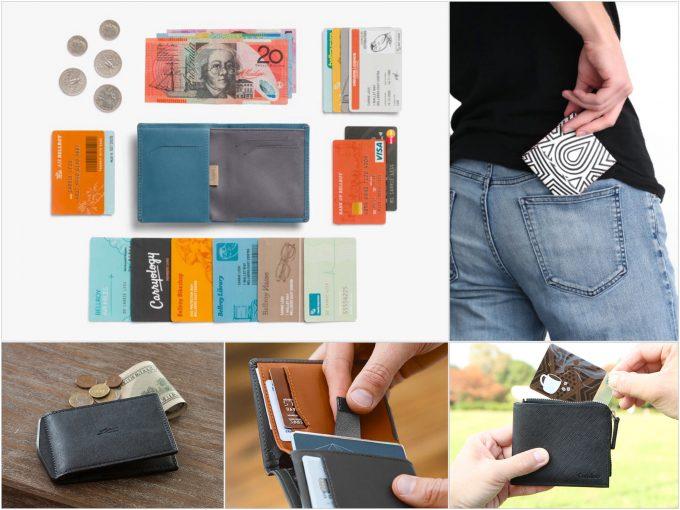 薄い二つ折り財布メンズ用オススメ