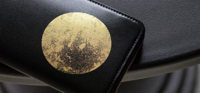 カモンドの財布(おぼろ月)