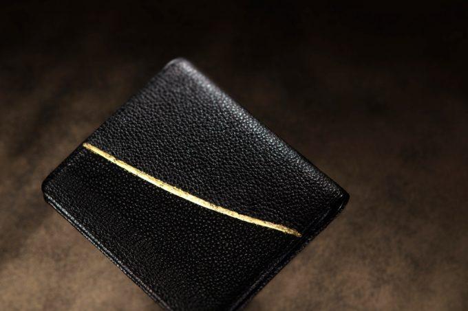 二つ折り財布(ソード)