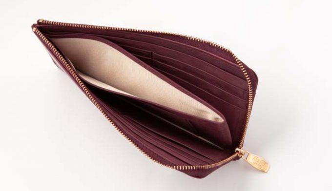 トラモントエッレ・ルンゴの財布